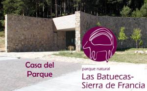 Logo Casa del Parque