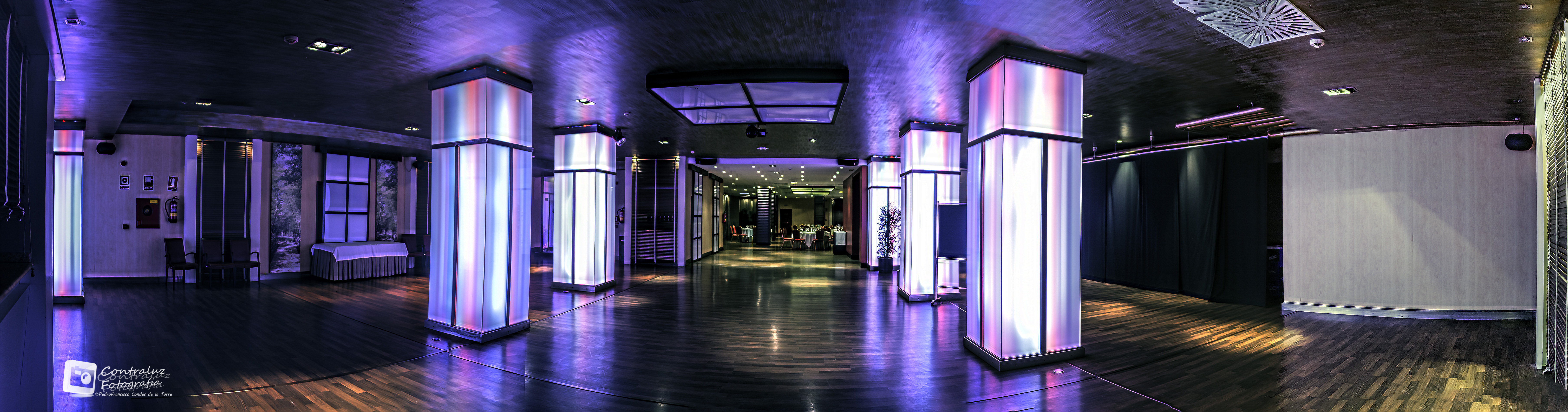Foto Salón Imperial (discoteca)