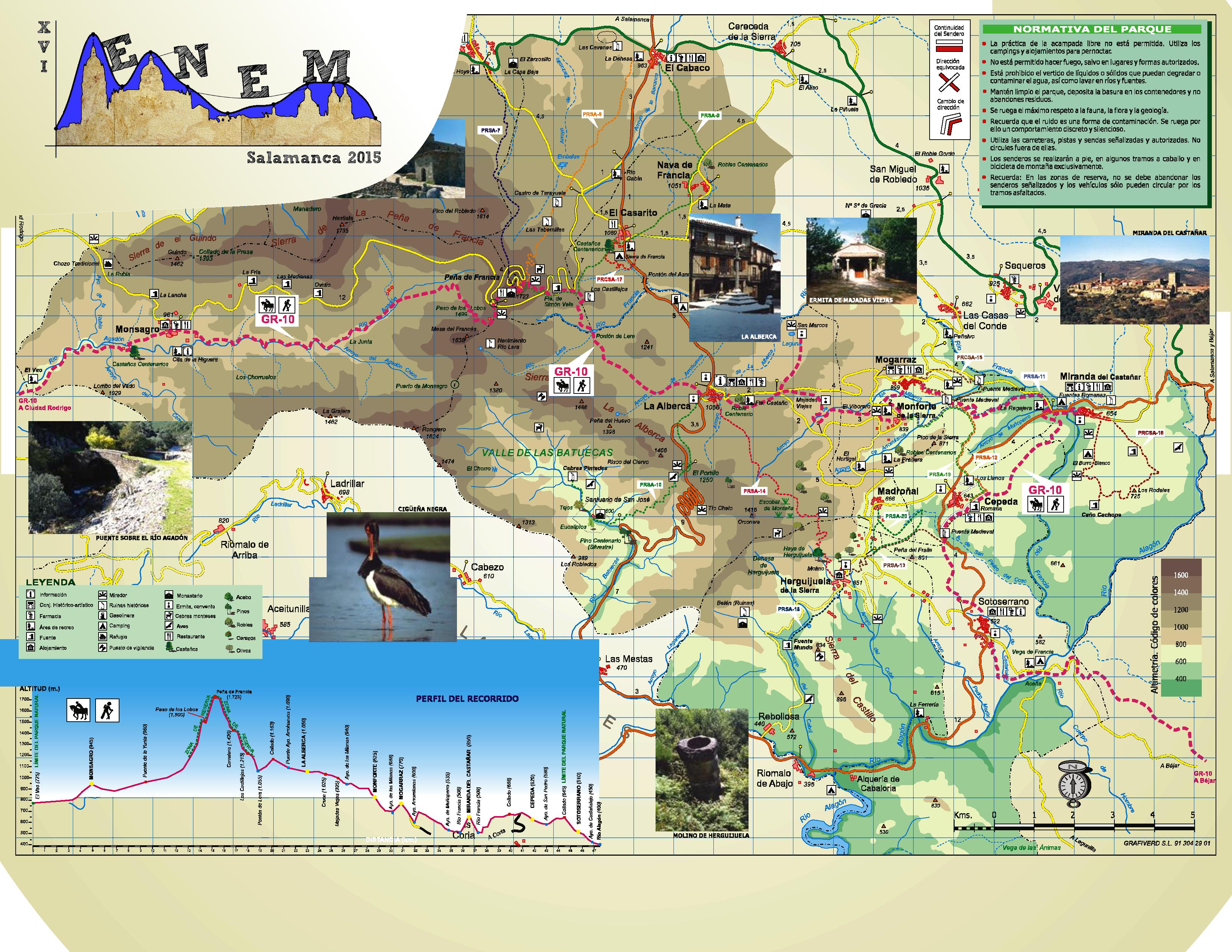 Mapa alrededores